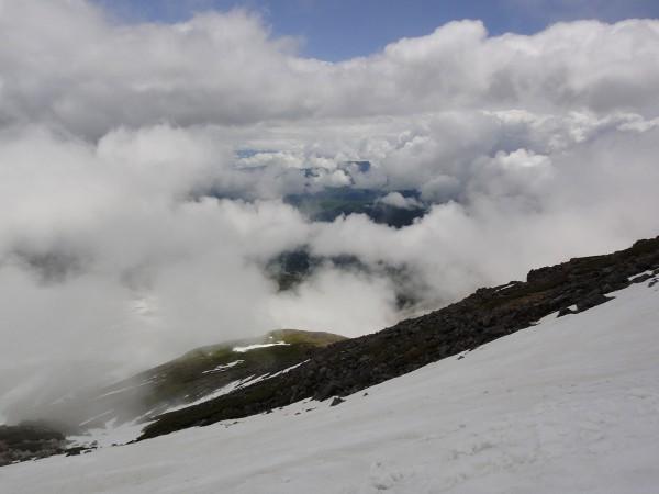 乗鞍 BC スキー スノボ 02