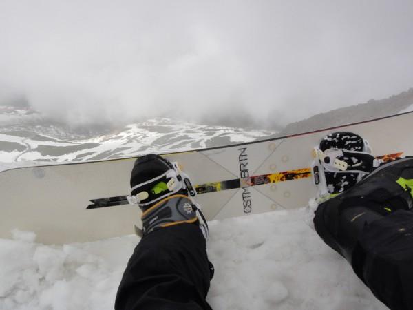 乗鞍 BC スキー スノボ 05