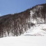 赤城山 地蔵岳